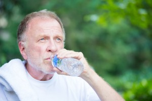 prevenir golpe calor tercera edad