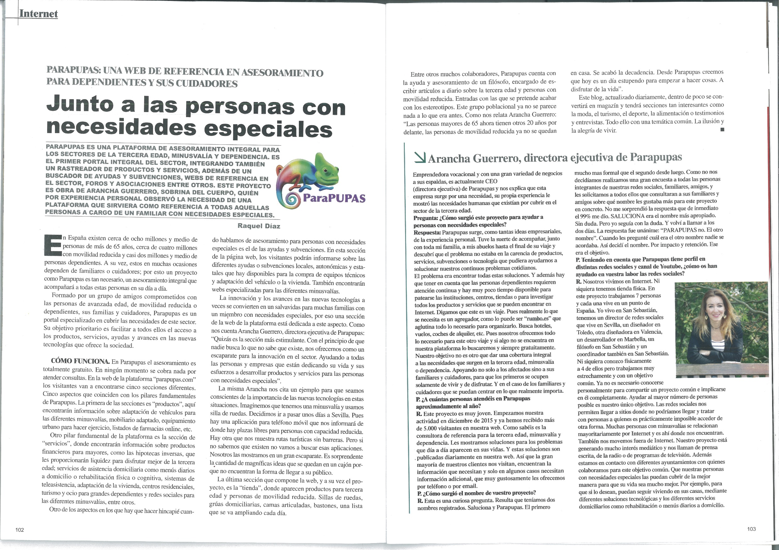 Revista Oficial de la Guardia Civil