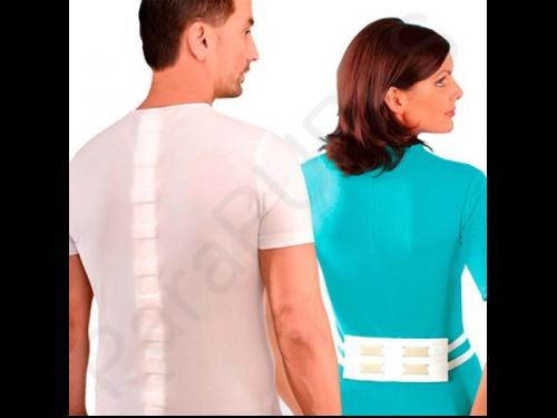 masajeador ergonomico de espalda