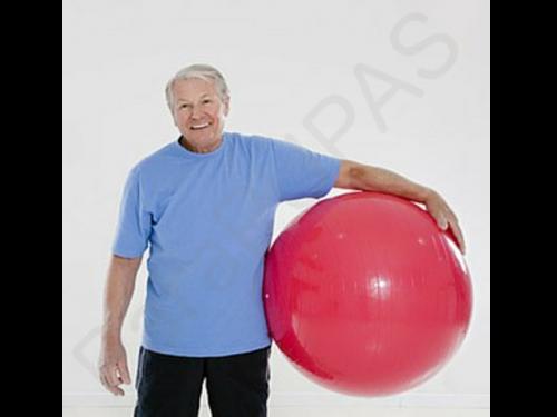 pelota de ejercicios