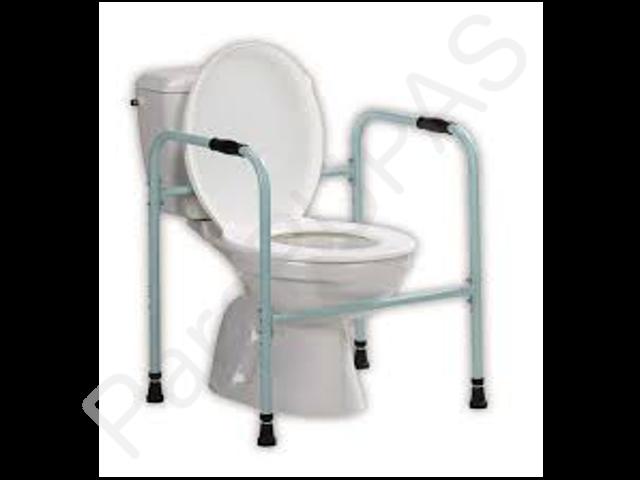 bastidor de wc