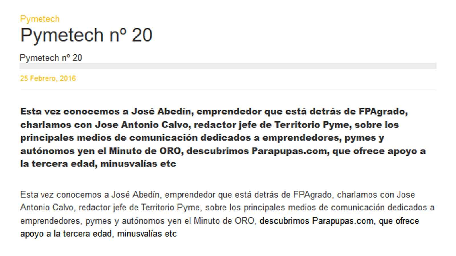 Arancha Guerrero en EFE Radio